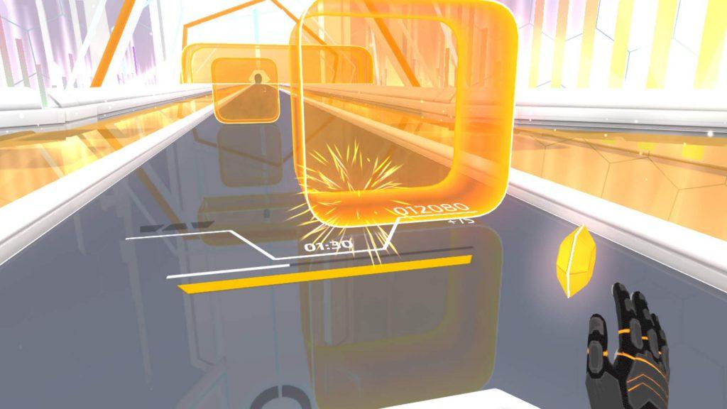 Oculus Quest 游戏《OhShape》墙来了!插图(2)