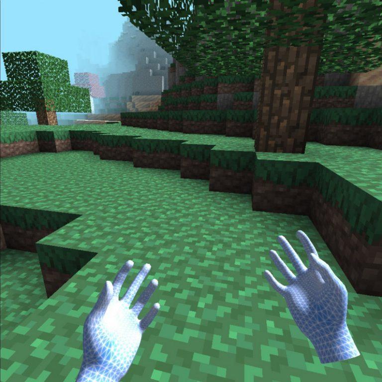像素世界(类似于我的世界VR版)
