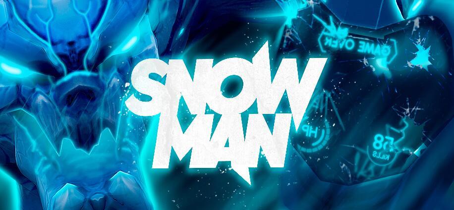 Oculus Quest版 snowman vr 雪人