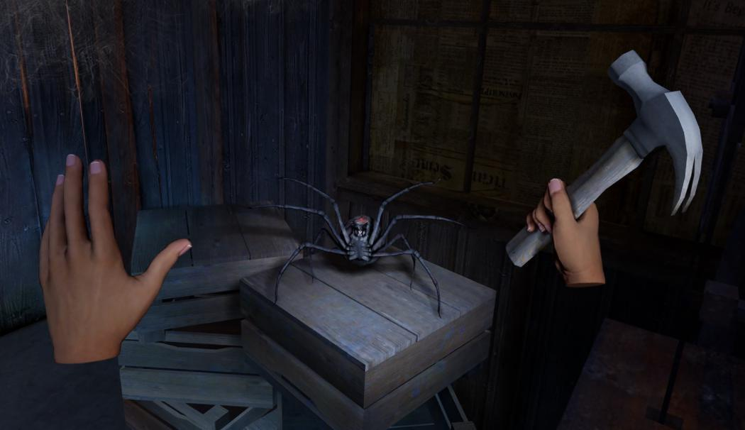 Oculus Quest游戏Face Your Fears2 征服恐惧2插图