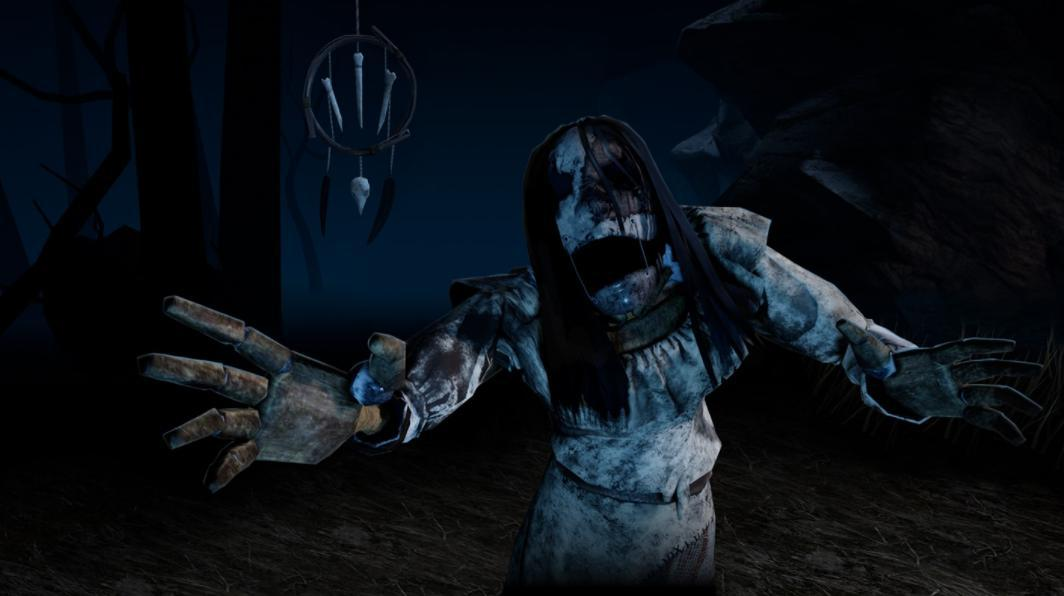 Oculus Quest游戏Face Your Fears2 征服恐惧2插图(1)