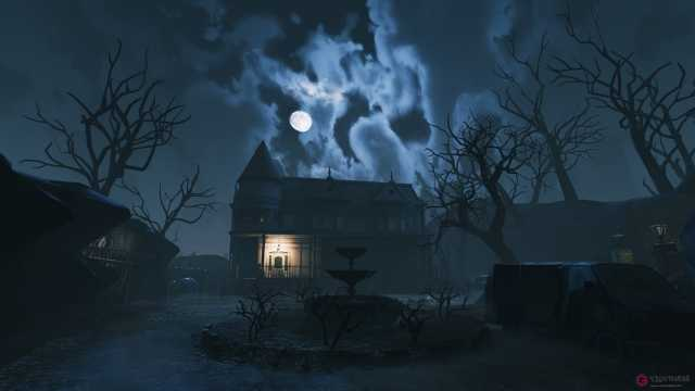 Oculus Quest游戏Face Your Fears2 征服恐惧2插图(2)