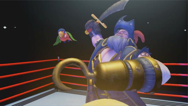 Oculus Quest游戏《Knockout League》拳击联盟插图
