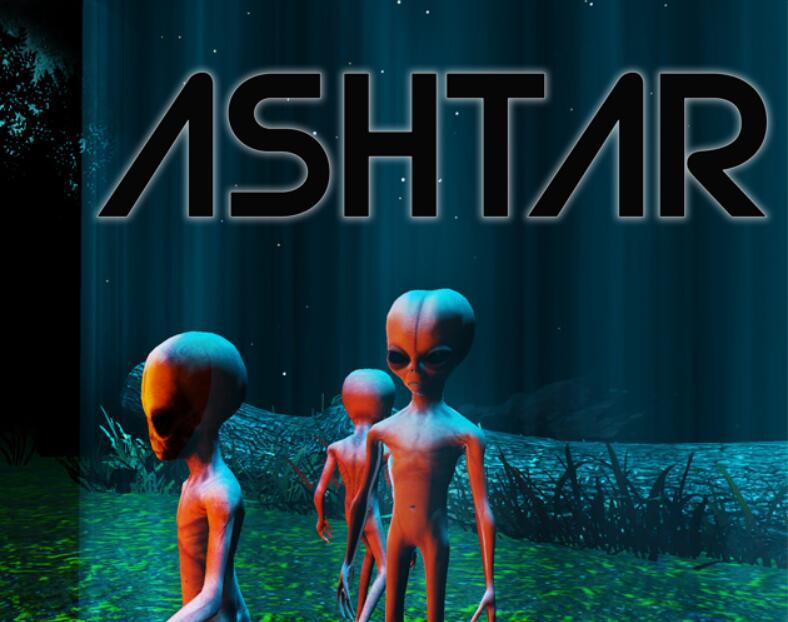 Oculus Quest游戏《Ashtar》阿什塔尔–UFO外星人插图