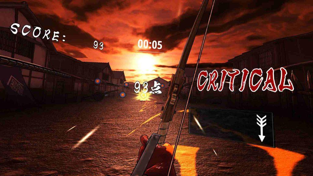 Oculus Quest 游戏《BOW MAN》弓箭手插图(1)
