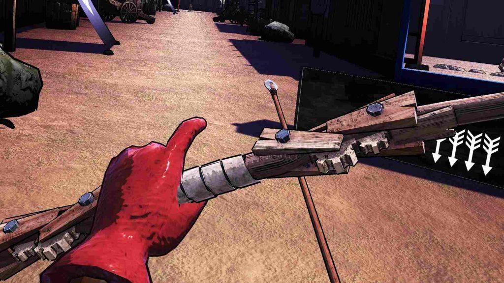 Oculus Quest 游戏《BOW MAN》弓箭手插图(3)