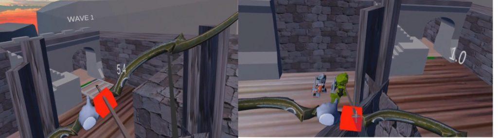 Oculus Quest 游戏《Custom Home Arcade Mapper》房间编辑器插图(3)