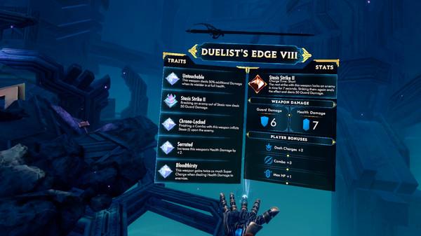 Oculus Quest 游戏《Until You Fall》不惧跌倒 & 灵魂陨落插图(4)