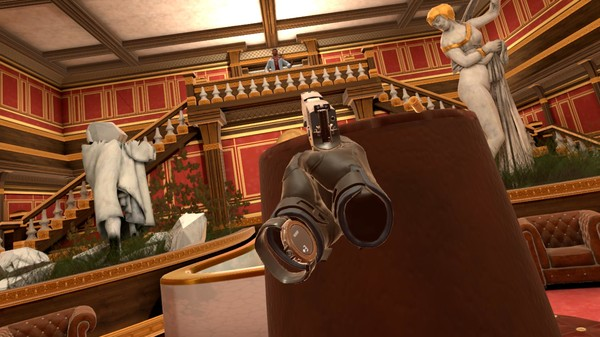Oculus Quest 游戏《Crisis VRigade》危机插图(1)