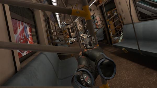 Oculus Quest 游戏《Crisis VRigade》危机插图(2)
