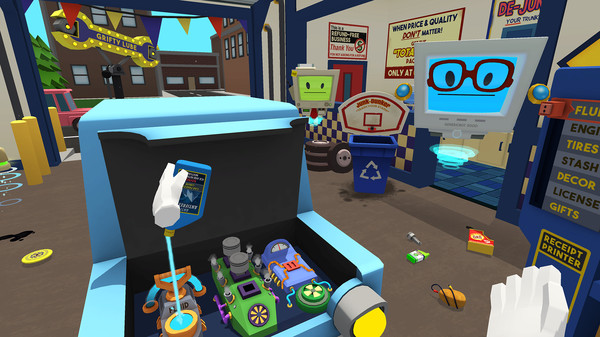 Oculus Quest 游戏《Job Simulator》工作模拟器插图(2)