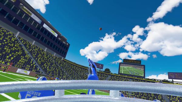 Oculus Quest 游戏《2MD: VR Football Unleashed》橄榄球插图(1)