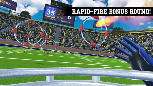 Oculus Quest 游戏《2MD: VR Football Unleashed》橄榄球插图(2)
