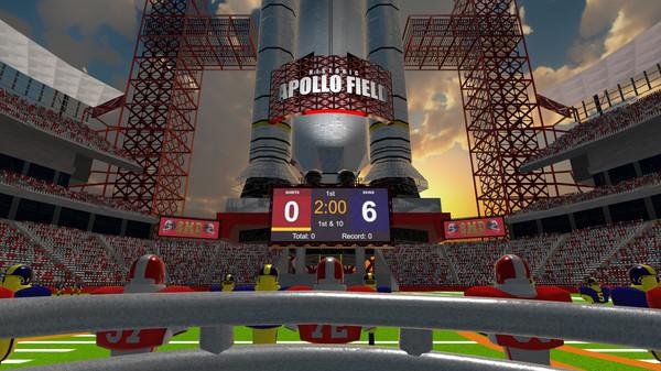 Oculus Quest 游戏《2MD: VR Football Unleashed》橄榄球插图(3)