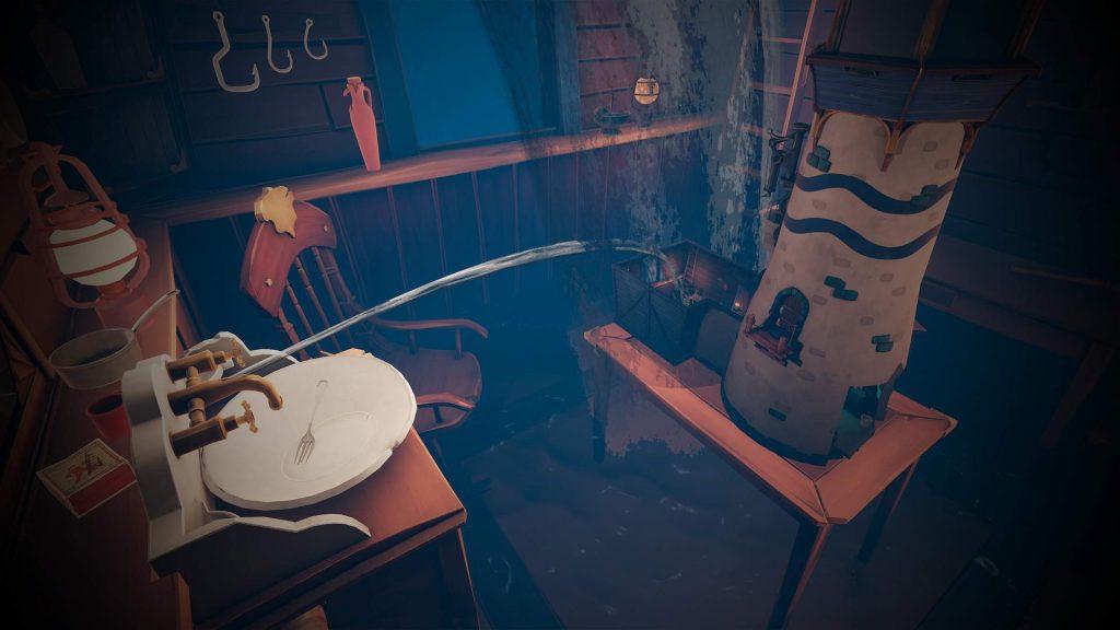 Oculus Quest 游戏《A Fisherman's Tale》渔夫的故事插图(2)