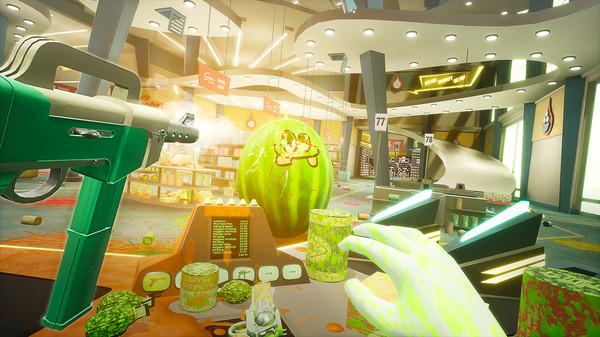 Oculus Quest 游戏《Shooty Fruity》水果射击插图