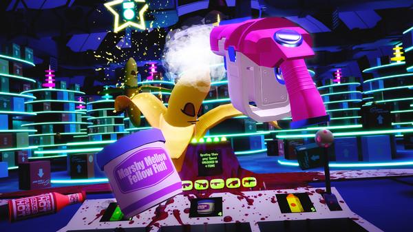 Oculus Quest 游戏《Shooty Fruity》水果射击插图(1)