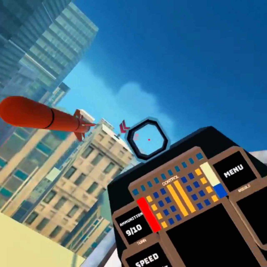 Oculus Quest 游戏《Fly XR》开飞机插图(1)