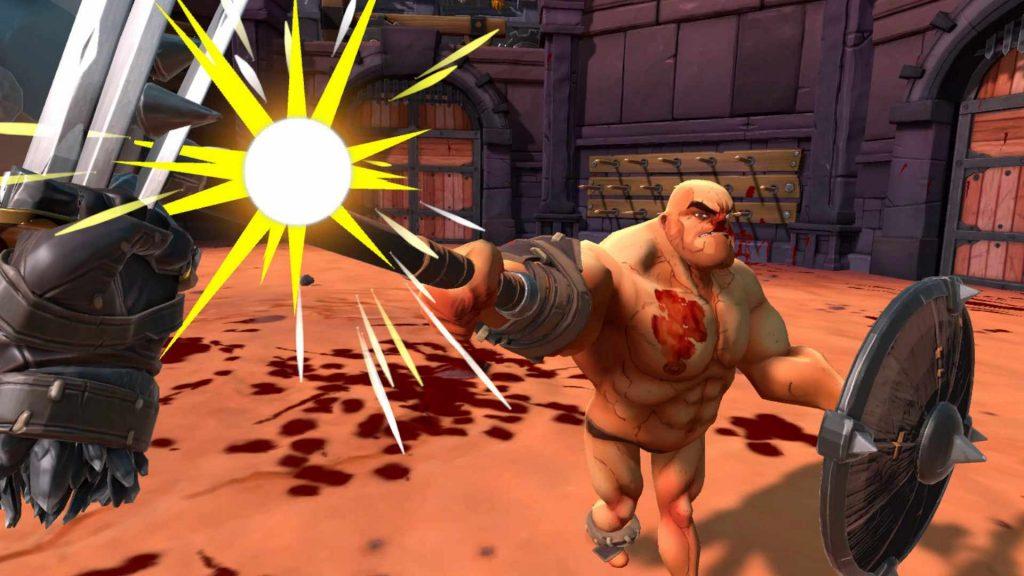 Oculus Quest 游戏《GORN VR》哥恩插图(1)