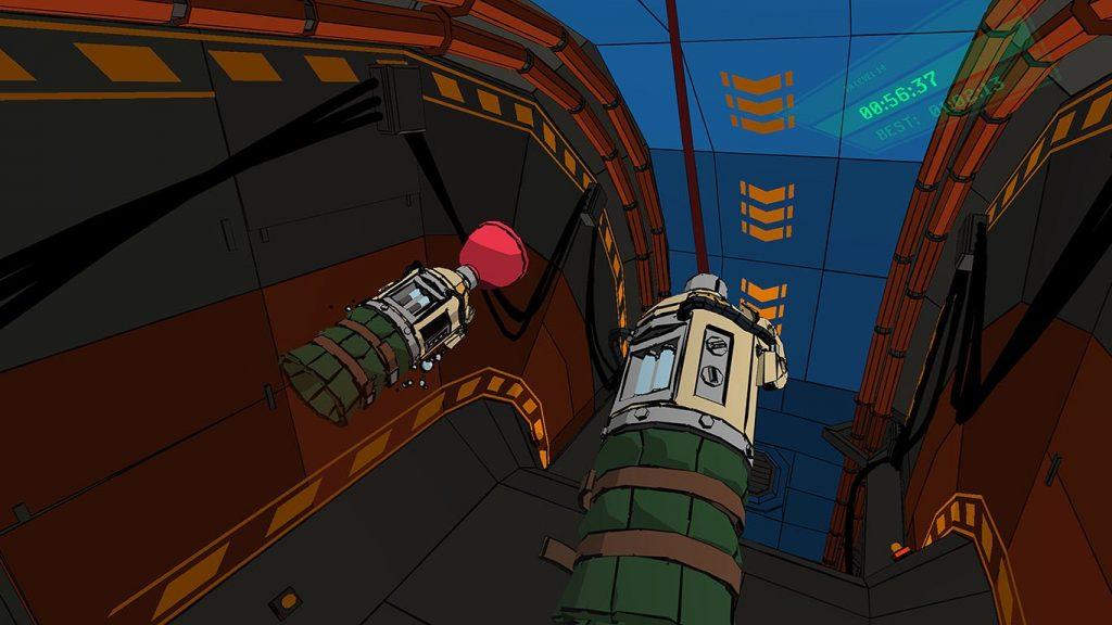 Oculus Quest 游戏《Yupitergrad》尤皮特格勒插图(1)