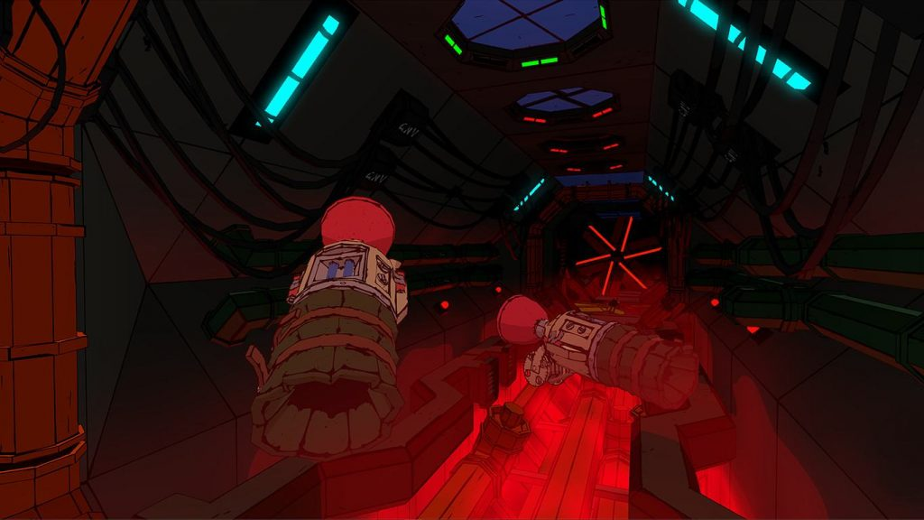 Oculus Quest 游戏《Yupitergrad》尤皮特格勒插图(2)