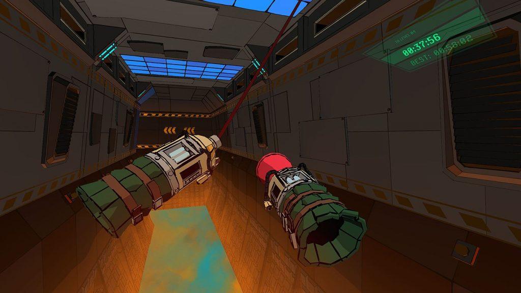 Oculus Quest 游戏《Yupitergrad》尤皮特格勒插图(3)