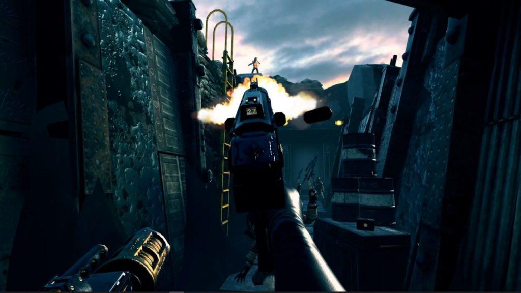 Oculus Quest 游戏《Warhammer 40,000:Battle Sister》战锤 40K:战甲插图(4)