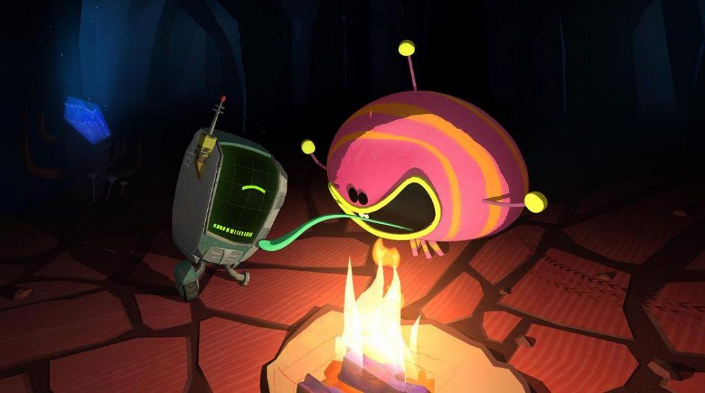 Oculus Quest 游戏《Bonfire》篝火插图(3)