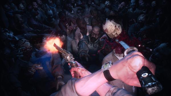 Oculus Quest 游戏《The Walking Dead: Saints & Sinners》行尸走肉:圣徒与罪人插图(1)