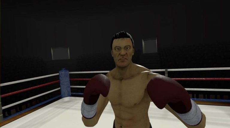 Oculus Quest 版《The Thrill of the Fight》搏击的快感