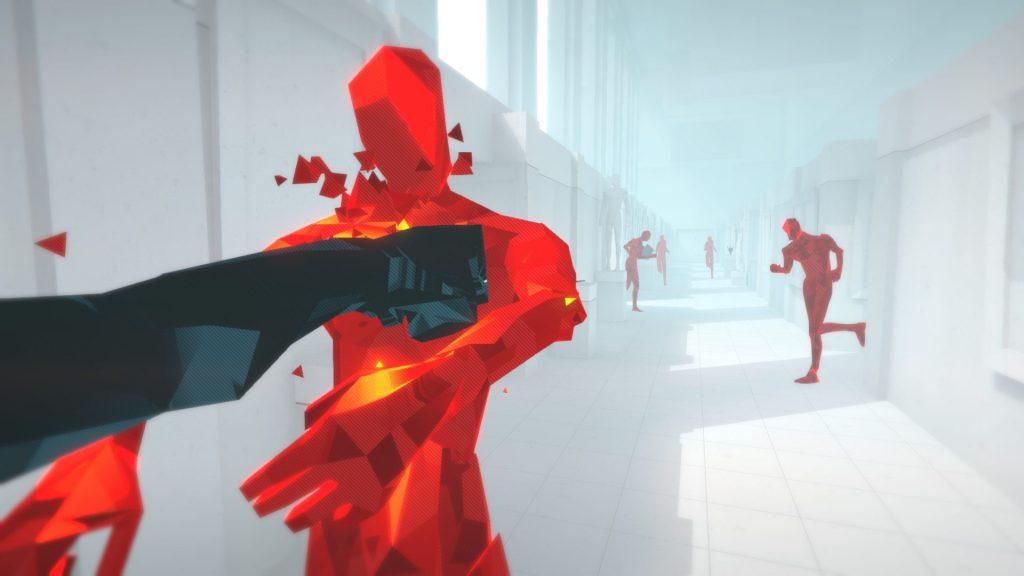 Oculus Quest 游戏《SuperHot》超热插图(3)