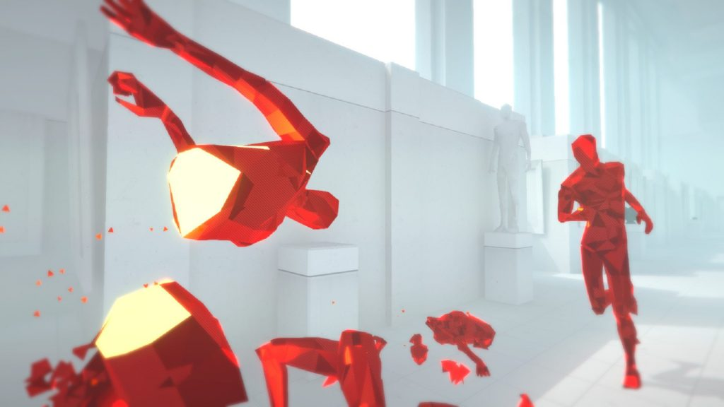Oculus Quest 游戏《SuperHot》超热插图(5)
