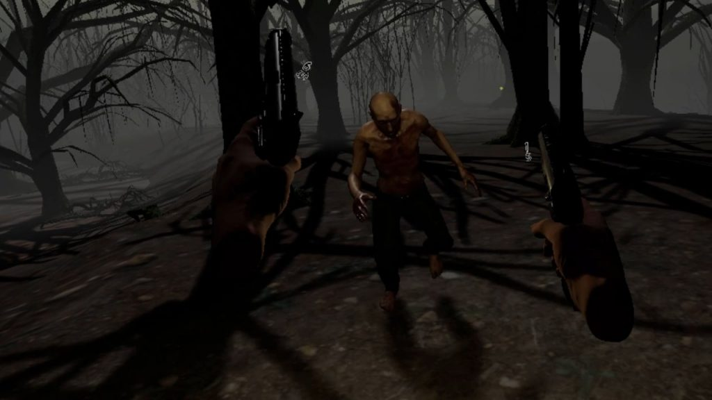 Oculus Quest 游戏《Mutated Virus VR》变异病毒插图(3)