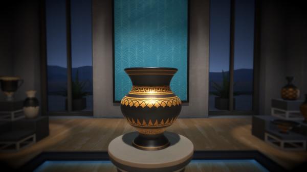 Oculus Quest版 Let Create Pottery VR 一起做陶瓷