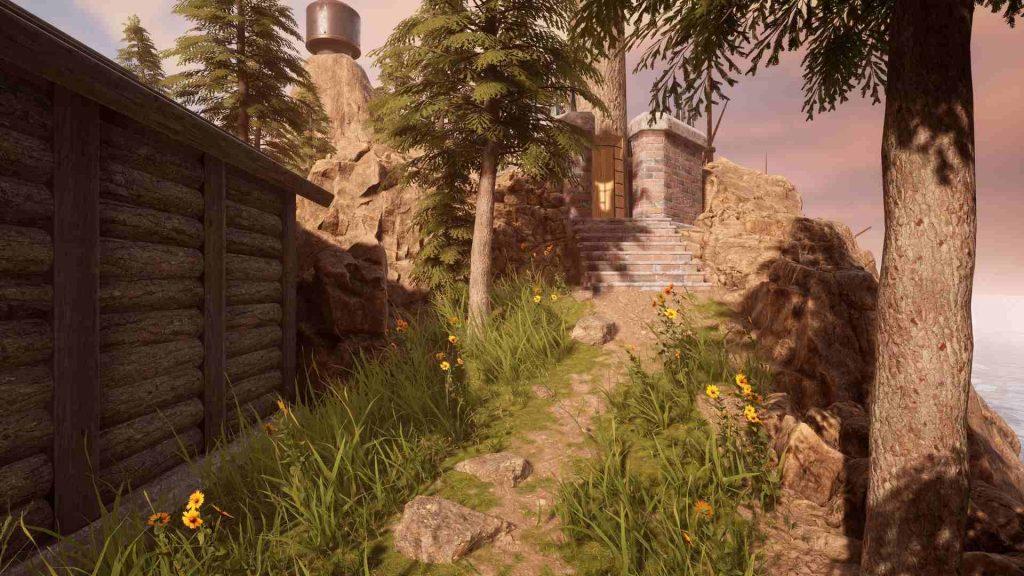 Oculus Quest 游戏《Myst》神秘岛插图(2)