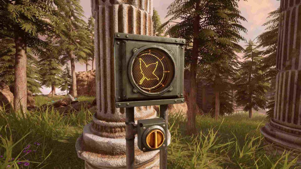 Oculus Quest 游戏《Myst》神秘岛插图(3)