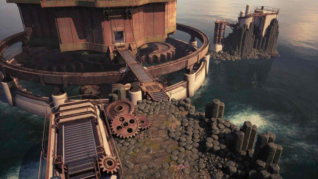 Oculus Quest 游戏《Myst》神秘岛插图(5)