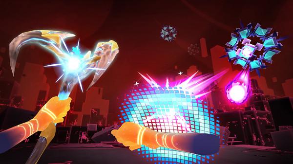 Oculus Quest 游戏《Star Shaman》星际萨满插图(1)