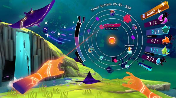 Oculus Quest 游戏《Star Shaman》星际萨满插图(4)
