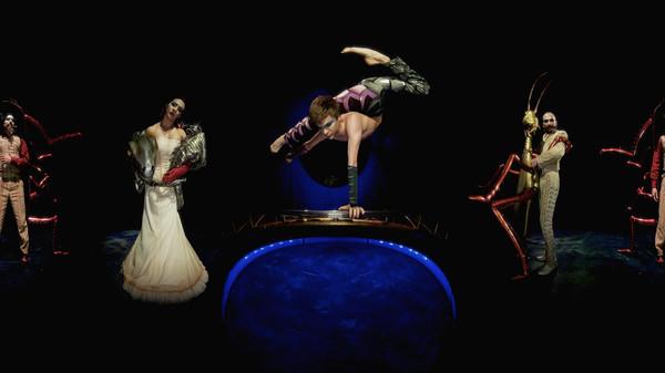 Oculus Quest 应用《Cirque du Soleil》太阳马戏团插图(3)