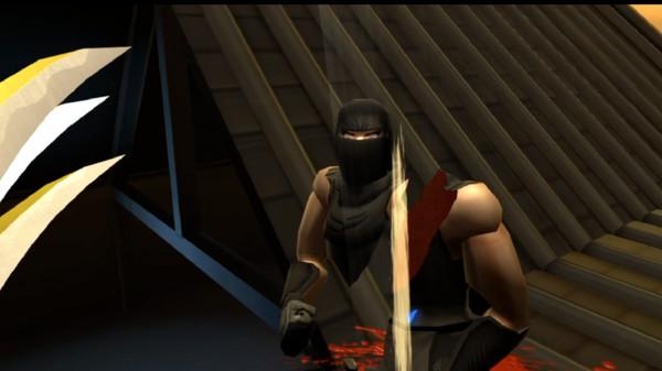Oculus Quest 游戏《Ninja Legends》忍者传说插图