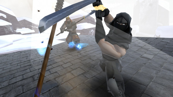 Oculus Quest 游戏《Ninja Legends》忍者传说插图(1)