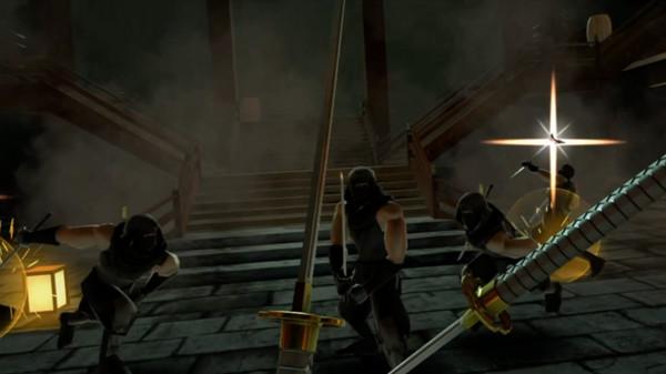 Oculus Quest 游戏《Ninja Legends》忍者传说插图(2)