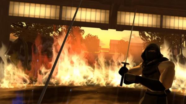 Oculus Quest 游戏《Ninja Legends》忍者传说插图(3)