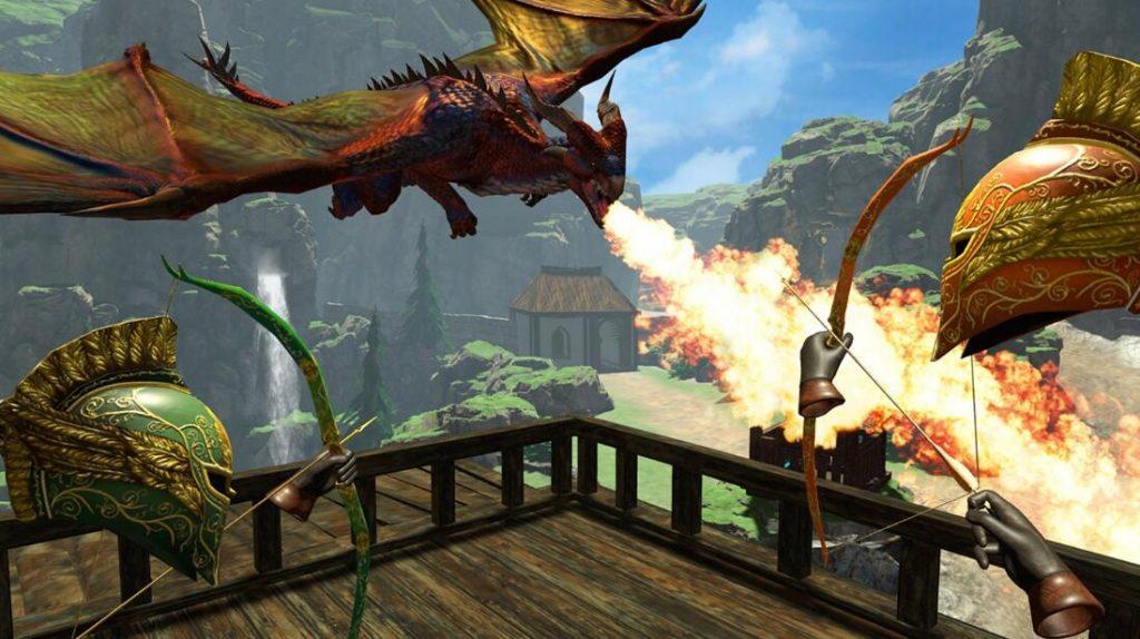 Oculus Quest 游戏《Elven Assassin》精灵射手插图(1)
