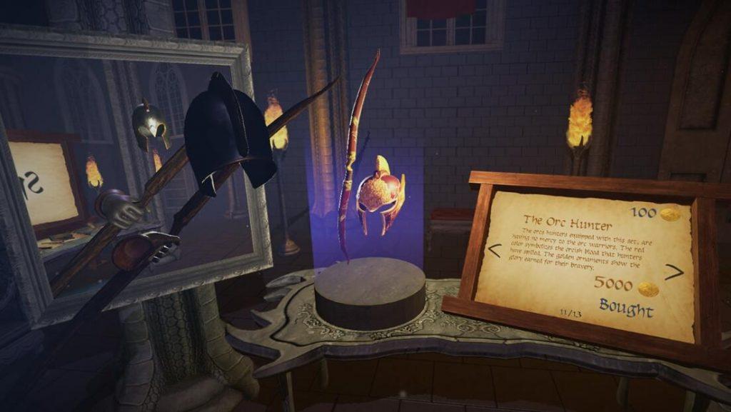 Oculus Quest 游戏《Elven Assassin》精灵射手插图(3)