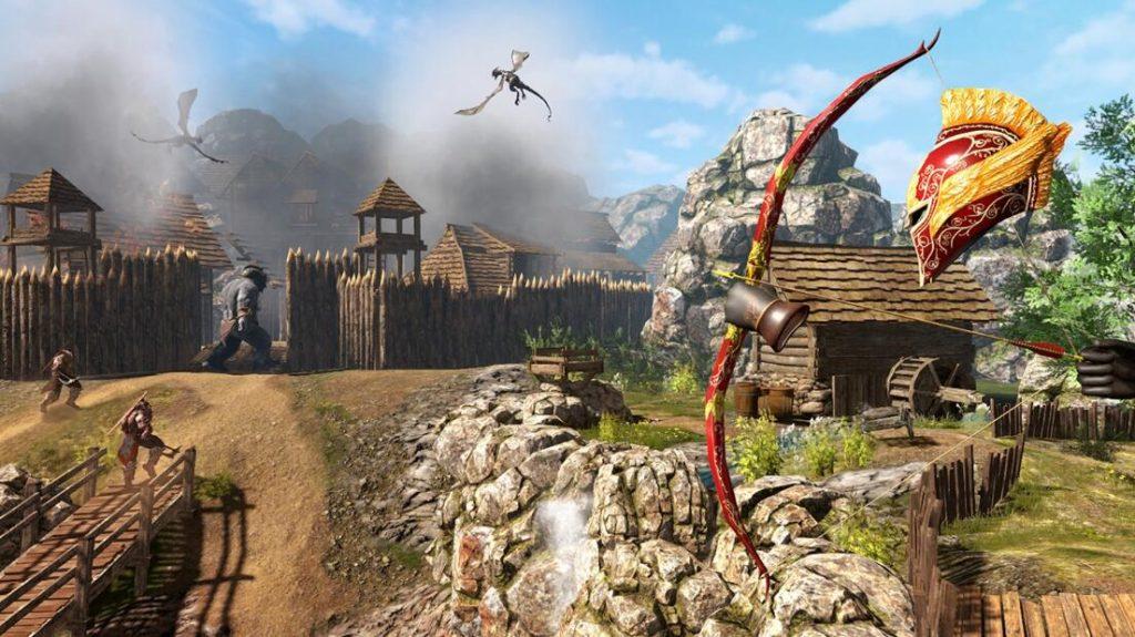 Oculus Quest 游戏《Elven Assassin》精灵射手插图(4)