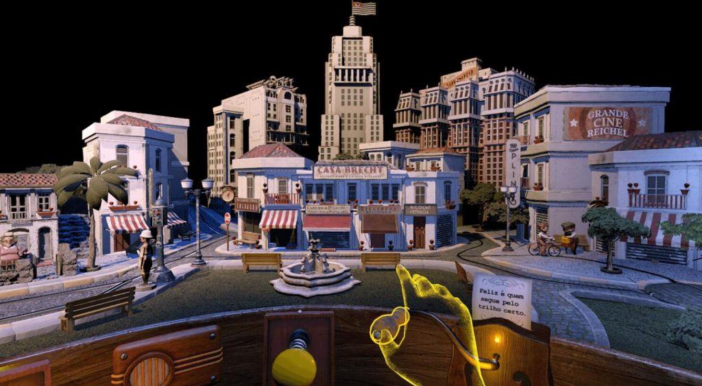 Oculus Quest 游戏《The Line》赤道插图(4)