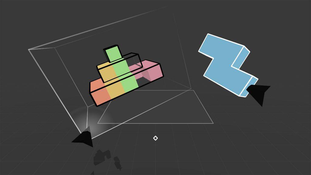 Oculus Quest 游戏《Cubism》立体方块插图(2)