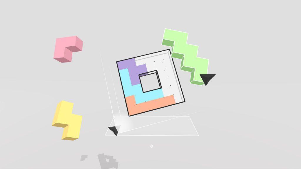 Oculus Quest 游戏《Cubism》立体方块插图(3)
